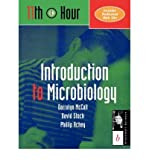img - for [(Introduction to Microbiology)] [Author: Darralyn McCall] published on (May, 2001) book / textbook / text book