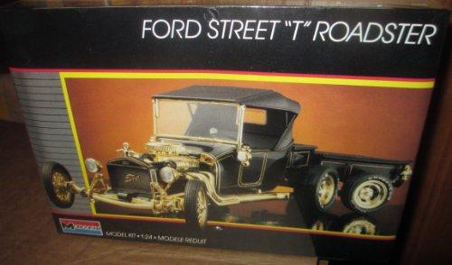 #2741 Monogram Ford Street
