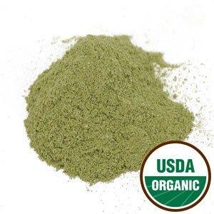 Organic Shavegrass Herb Powder (Horsetail)