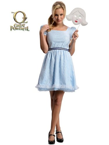 Teen China Doll Costume Teen