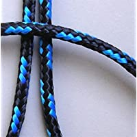 100 Meter (330ft) Mastrant-M 4mm - 5/32 Braided Rope - PES/Dy - 9kN/1980lbs Strength