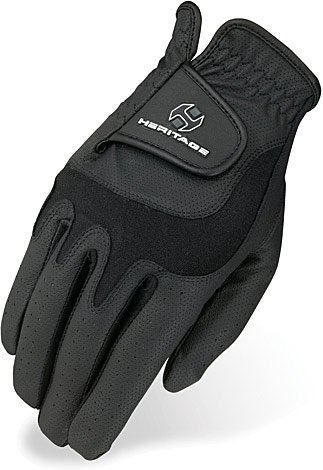 Heritage Elite Show Gloves, Size 7, ()