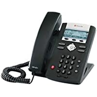 Polycom, Inc. SoundPoint IP 331 Phone with Power Supply