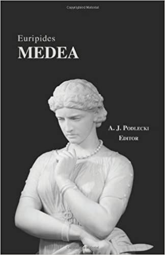 Medea (Focus Classical Library) by Euripides (1991-01-01)