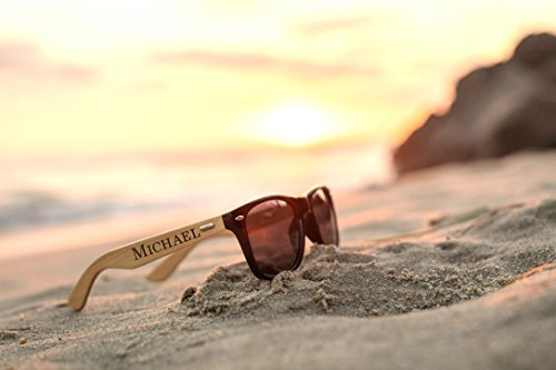 Personalized Sunglasses - RB Style - - Names Sunglasses For