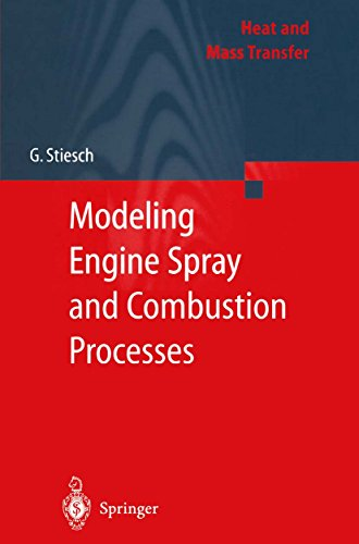 Modeling Engine Spray and Combustion Processes (Heat and Mass Transfer) (Internal Graphics Transfer)
