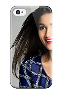 Mary Anderson's Shop High Quality Actress Alia Bhatt Case For Iphone 4/4s / Perfect Case