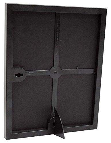 MCS 8x10 Inch Format Frame 12-Pack, Black (65553) by MCS (Image #3)