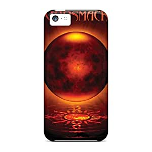 Slim New Design Hard Case For Iphone 5c Case Cover - NSo4517bunM