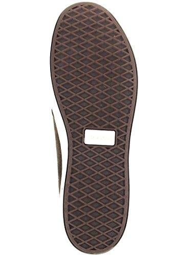 Chaussures Homme Pour Boras Marron Skateboard De 68Cwgdzq