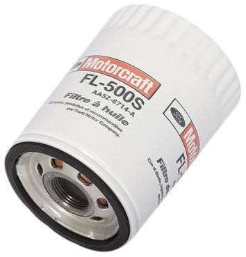 Motorcraft FL500S Oil Filter (2015 Mustang Oil Filter compare prices)