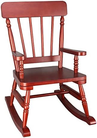 Wildkin Kids Rocking Chair
