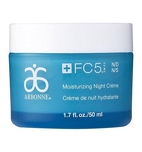 Arbonne FC5 Moisturizing Night Creme