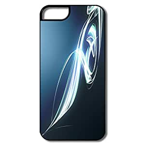 IPhone 5S Cases, Aero Blue White/black Covers For IPhone 5 5S