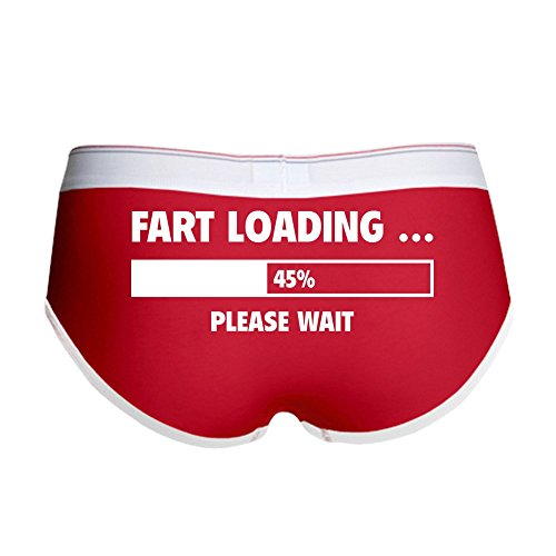 CafePress Fart Loading Women
