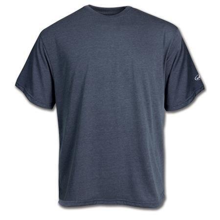 Arborwear Tech Short-Sleeve T-Shirt - Men's Heather Blue, XL ()