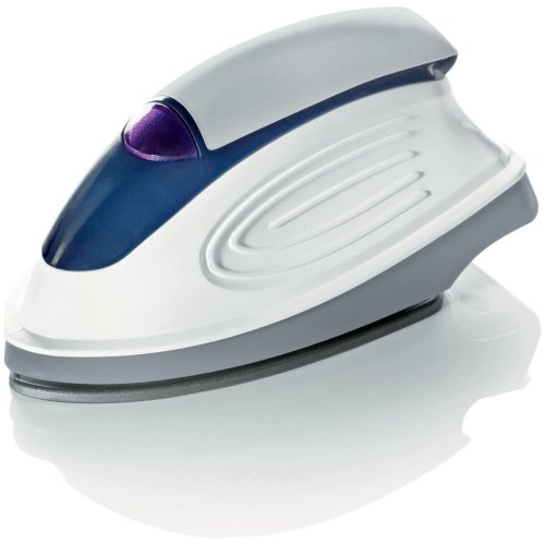 "Conair Corporation - Conair Travel Smart Mini Travel Iron ""Product Category: Laundry Care/Irons"""