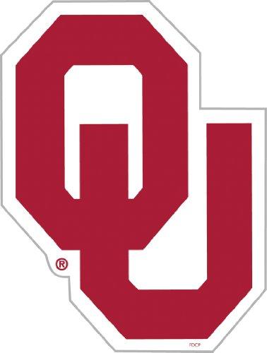- Fremont Die NCAA Oklahoma Sooners 12-Inch Magnet
