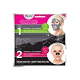 Biore-step Charcoal Pore Kit, 2 Count