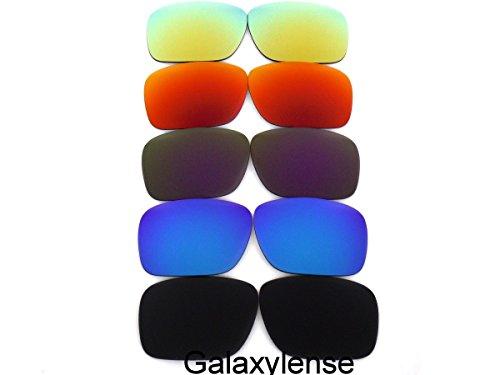 Transparente Holbrook para Lentes Oakley para de Galaxylense reemplazo mujer hombre o nwvxqwPaXY