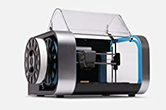 Tech Specs Features Fully assembled Safety enclosure Interchangeable print head Heated/tapless build plate Fully automatic material recognition Third party filament compatibility Mid-print pause/resume External dimensions 370 x 340 x 240mm Bu...