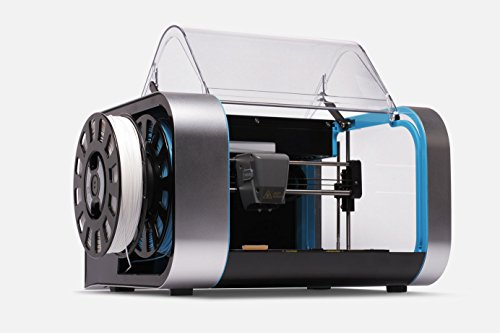 CEL Robox Dual-Material 3D Printer and Micro-Manufacturing Platform