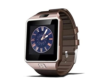 Smart Watch Reloj Inteligente DZ09 Deporte Reloj de Muñeca Bluetooth Tarjeta Micro SIM Cámara Fotográfica Pantalla Tactil para Teléfono Apple Ios ...