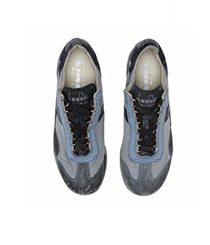 per Equipe Uomo Diadora Donna blu Sneakers e Dirty Heritage SW X6nFRwq