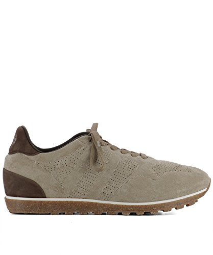 sale affordable buy cheap collections ALBERTO FASCIANI Men's SPORT50000 Brown Suede Sneakers hjotv59W9y