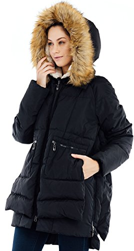 Valuker Womens Parka Puffer Jacket product image