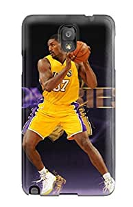 Holly M Denton Davis's Shop los angeles lakers nba basketball (175) NBA Sports & Colleges colorful Note 3 cases