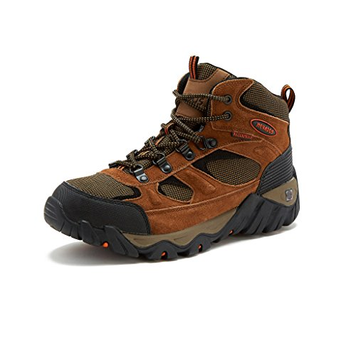 NEVADOS Men's Mesa Mid Waterproof Hiking Boot