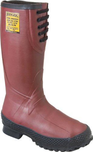 Ranger Heavy Duty Rubber Insulated Metatarsal