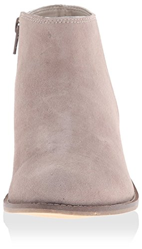 Ankle Natural London Penelope Suede Bootie Dune Women's z1Sxfz