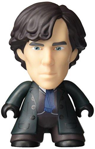 "Titan Merchandise Sherlock: Sherlock Holmes 4.5"" Vinyl Figure"