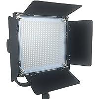 Fancierstudio 576 LED Light Panel LED Video Light Photography Light Video LED Light Panel By Fancierstudio Fan576