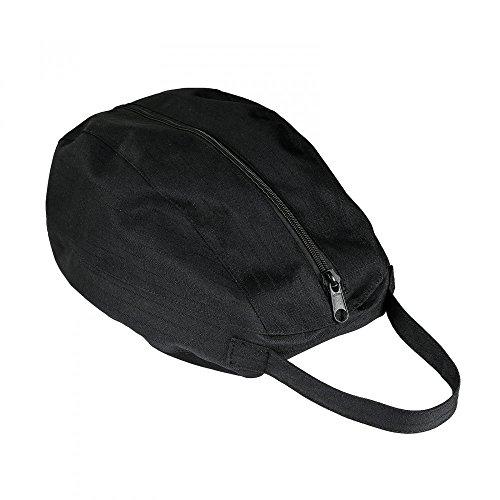 HORZE Helmet Bag - Black - One Size