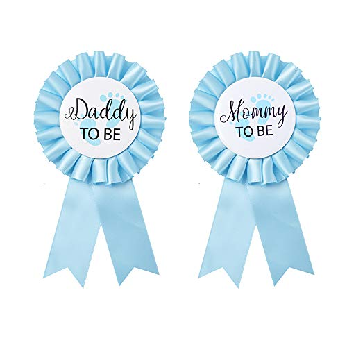Daddy to be Mom