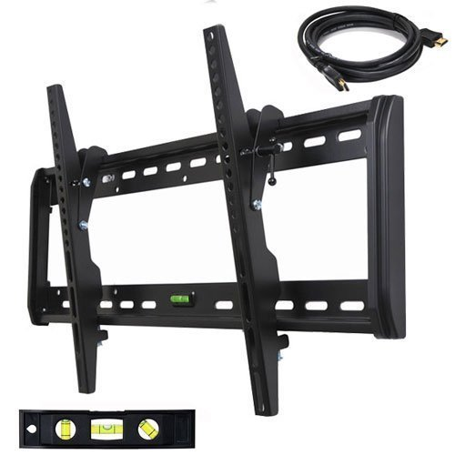 VideoSecu Tilting Flat-Panels Screen TV Wall Mount for most DYNEX 46