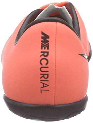 Nike Herren Mercurial Victory V IC Fußballschuh Cleat Helle Mango