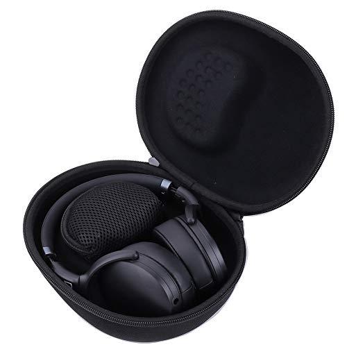 Hard Carrying case for Sennheiser HD 4.40/ HD 4.50/HD 1/PXC 550 Bluetooth Wireless Headphones by Aenllosi