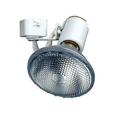 Con Tech Lighting CTL602 B Track Light Head
