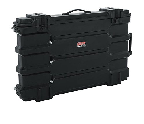 Gator Cases GLED4045ROTO Molded for Transporting LCD/LED TV Screens & Monitors Between 40-45'' Screens by Gator