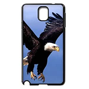 Bald Eagle Brand New Cover Case for Samsung Galaxy Note 3 N9000,diy case cover ygtg578230
