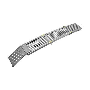 Carpoint 0410273 Transport et Rangement Rampe d'Accès Pliable