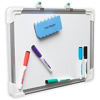 Amazon.com : Dry Erase White Board: Hanging Writing