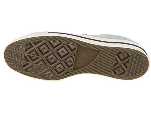 Converse One Chaussures Ox Bleu Star Beige SaScFR6