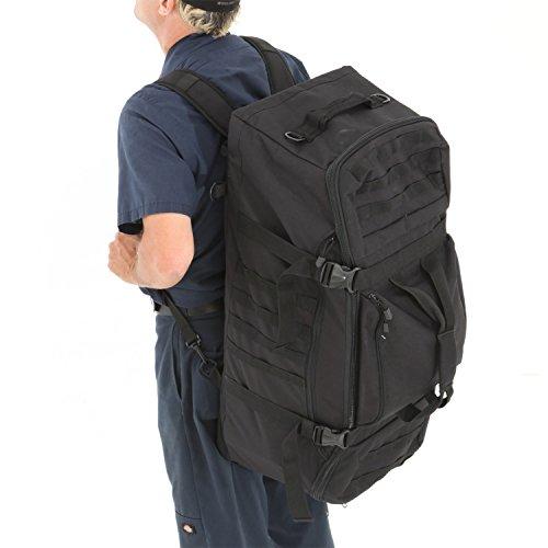 Smittybilt 2826 Trail Gear Bag w/Storage Compartment Trail Gear Bag