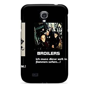 FzbzQpe3328tTVKT Broilers Rocks High QualityFor Case Iphone 6Plus 5.5inch Cover Skin