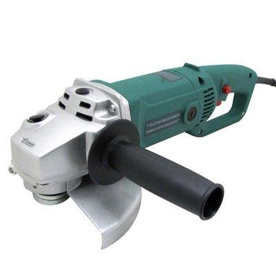 7'' Electric Angle Grinder Die Grinder Cut-Off Grinding Tool
